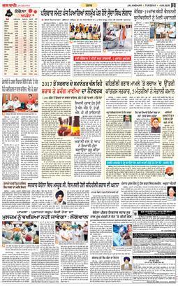 Amritsar Main 2020-08-04