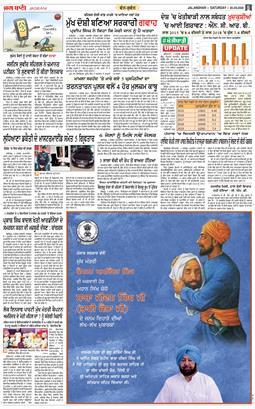 Amritsar Main 2020-09-05