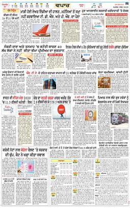 Amritsar Main 2020-09-20