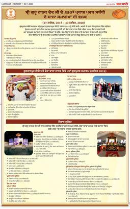 Ludhiana Main 2020-11-30