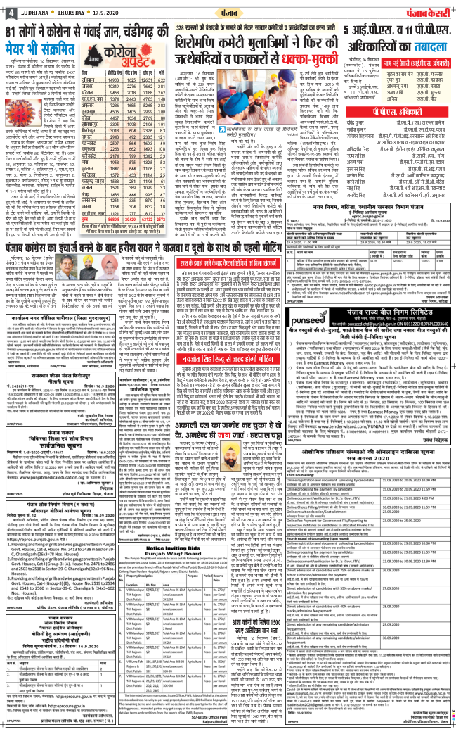 Main Ludhiana 2020-09-17