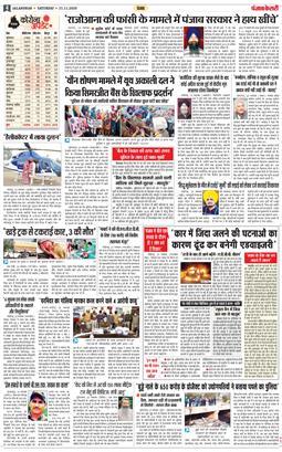 Main Jalandhar 2020-11-21